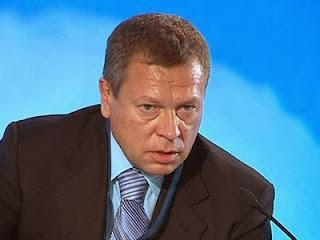 Игорь Зюзин. Фото