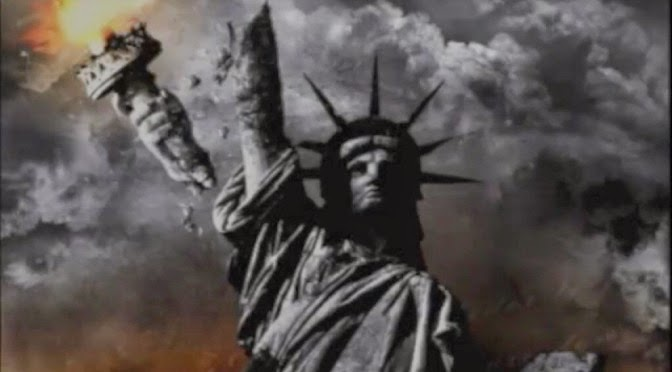 America: PROOF of the New World Order- WATCH NOW!