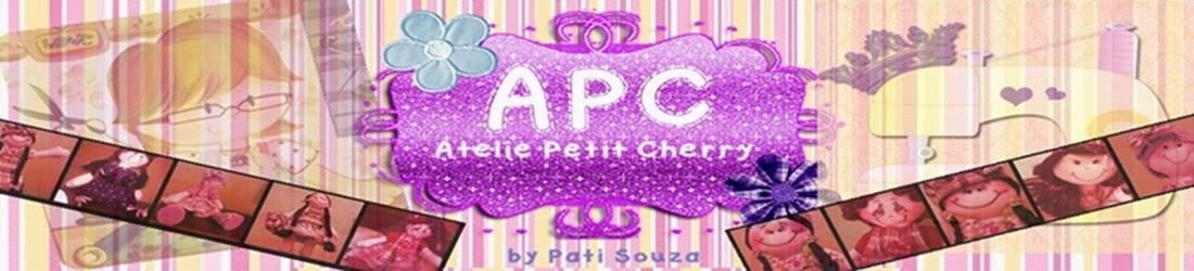 <center>Atelie Petit Cherri</center>