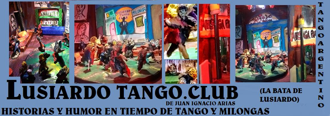 LUSIARDO TANGO.CLUB