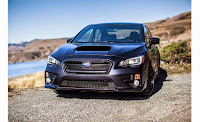 2015 Subaru Impreza WRX Review and Price