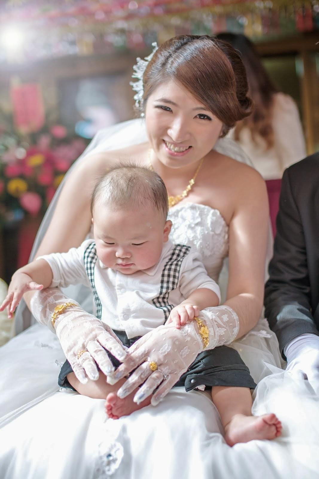 妙妙X俊吉 - 婚禮