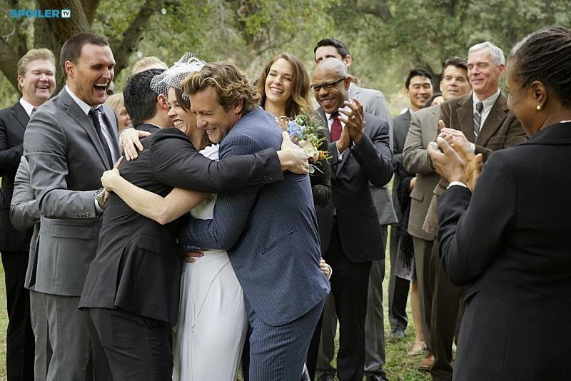 The Mentalist - Series Finale - Review