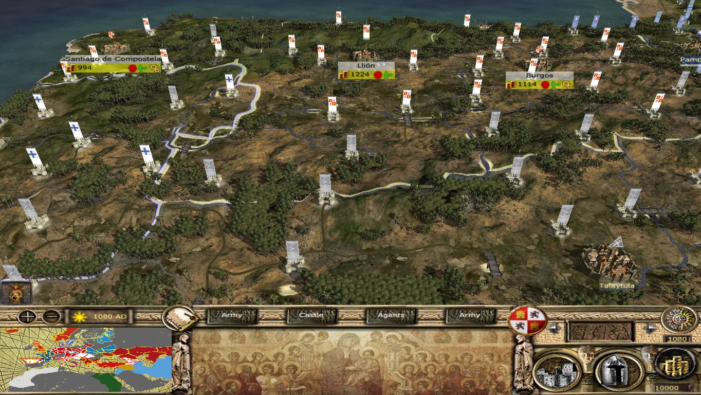 Download medieval 2 total war kingdoms expansion pack free