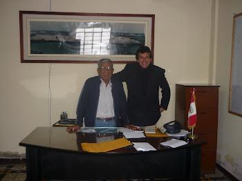 Municipalidad Distrital de Chincha Alta y PLADESO