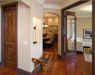 Fotos y dise os de puertas puertas correderas plegables - Puertas correderas y plegables ...