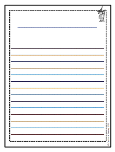 2nd grade printable writing paper Letter writing paper (friendly letter) subject writing grade levels 1 st, 2 nd, 3 rd, 4 th resource type printables product rating 40.