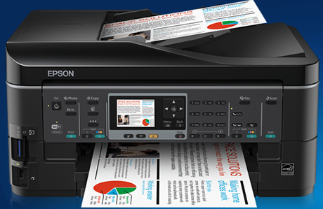 Reset Epson Stylus Office BX630FW Software Download
