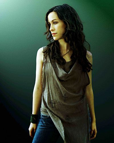 Alanis Morissette: Fashion And Styles