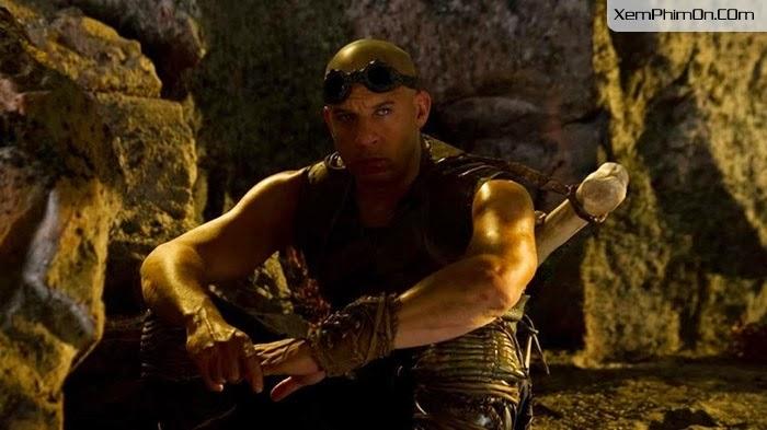 Riddick: Thống Lĩnh Bóng Tối - Images 2