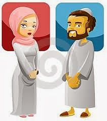 Muslimah berdandan di luar rumah apa hukumnya?