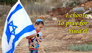 I Pray For Israel