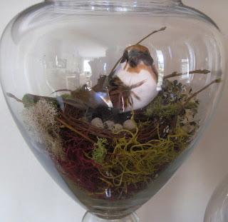 A Heart 39 S Desire Spring Vase Filler