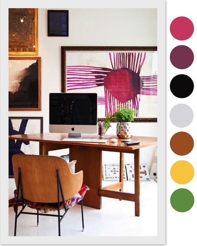 Wabi sabi scandinavia design art and diy color your for Interior design kurs