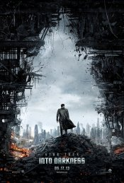 Star Trek, Into the Darkness, movie, release