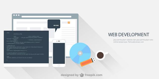 Jasa Pembuatan Website di Jogja
