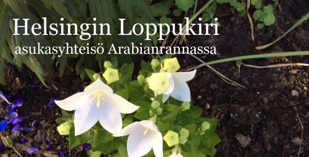 """LOPPUKIRI - """"FINAL SPURT"""" - aktiivisten ihmisten yhteisö"""