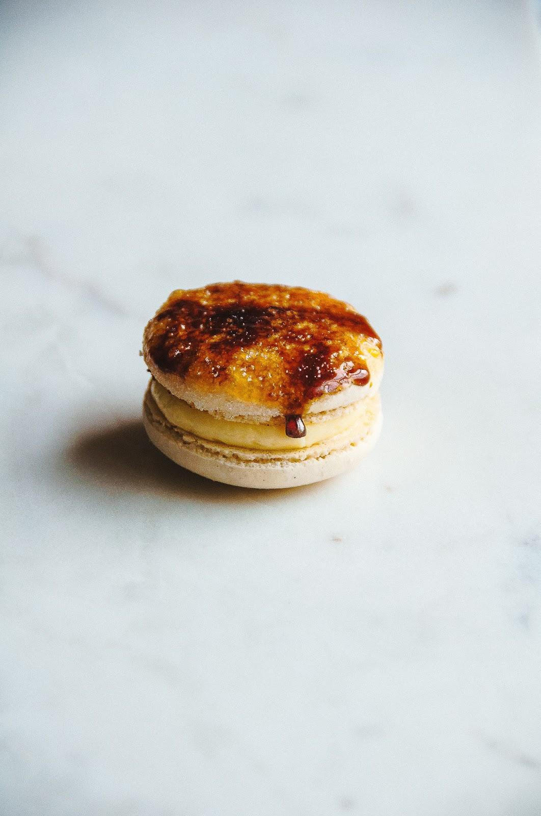 ... Delicious Recipe, Creme Brulee, Delicious Cookies, Cookies Balls Bit