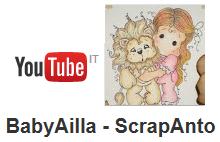 Il mio canale You Tube