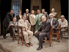 Théâtre Outremont / Douze hommes en colère