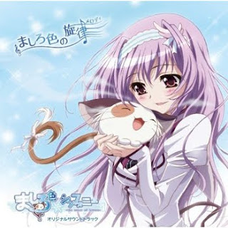 Mashiroiro Symphony Original Soundtrack