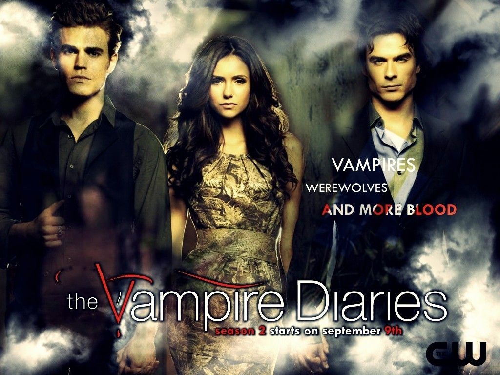 The Vampire Diaries: Season 1 - Rotten Tomatoes