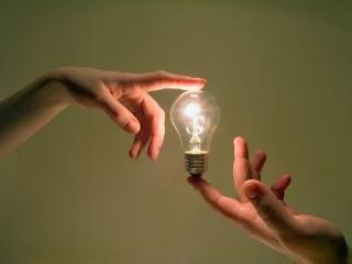 Wireless electricity: Intelligent Computing