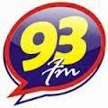 ouvir a Rádio Nova 93 FM 93,3 ao Itabira MG