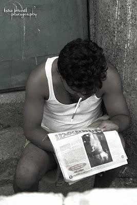 "The Daatun Morning clicked by Isha Trivedi ""Isha Trivedi"""