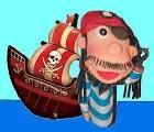 """Cuide-se com os """" Piratas"""" ..."""
