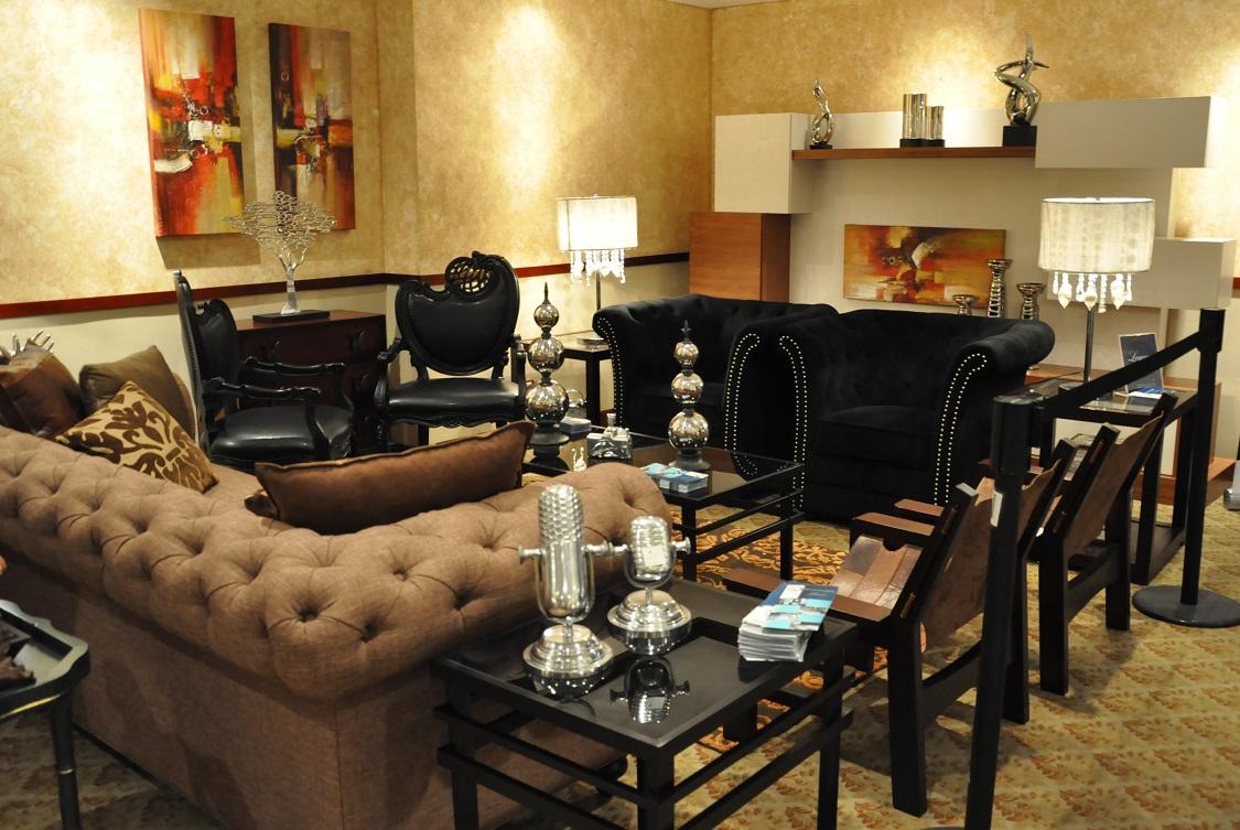 """Muebles con tecnología """"bluetooth"""" de las innovaciones de EXPOMUEBLE ..."""