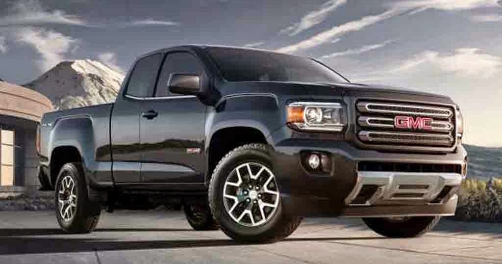 2017 gmc canyon diesel specs release date cars news and. Black Bedroom Furniture Sets. Home Design Ideas