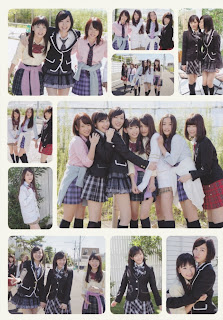 AKB48 X Weekly Playboy 2012 Next Generation 7 4