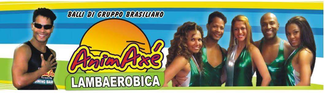 Cia. AnimAxé Rio
