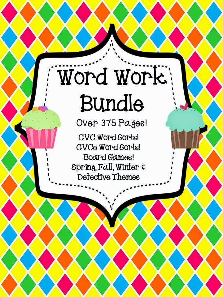 http://www.teacherspayteachers.com/Product/Word-Work-Bundle-for-Literacy-Centers-377794