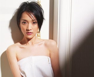 Zhou Xun-Chinese actress