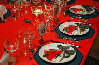preparativos de navidad para 2013