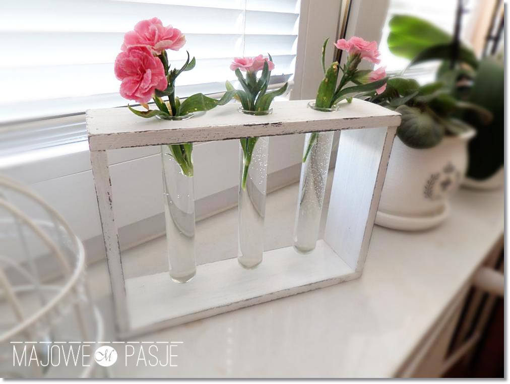 Nietypowy wazon