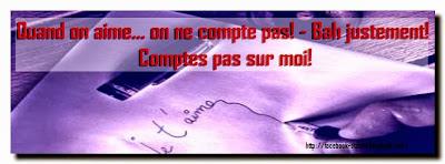 Beau statut facebook d'amour
