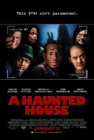 A Haunted House (2013) online y gratis