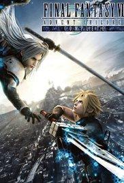 Watch Final Fantasy VII: Advent Children Online Free 2005 Putlocker