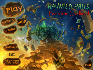 Haunted Halls 2: Fears from Childhood [BETA]