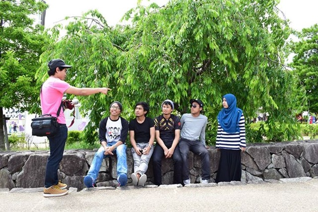 #CoretanHati Punca Sebenar Graduan Ini Enggan Pulang Ke Malaysia