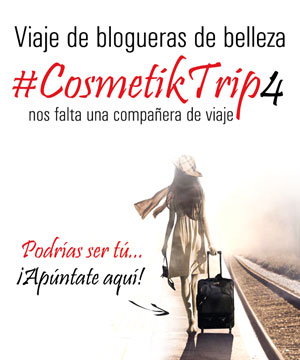 Cometik trip