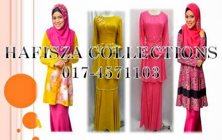HAFISZA COLLECTIONS