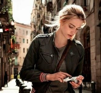 Smartphone dan Gaya Hidup
