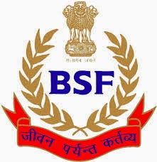 bsf jobs for sub inspector 2014