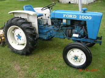 Ford 1000