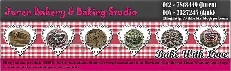 Juren Bakery and Baking Studio