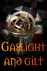 Gaslight and Gilt